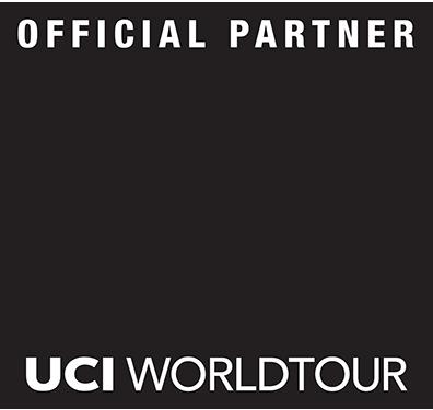 Team Qhubeka ASSOS official Partner logo